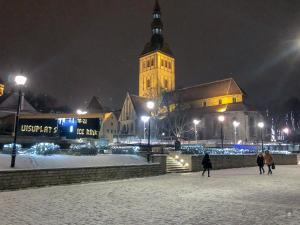 Vip Old Town Apartments, Appartamenti  Tallinn - big - 35