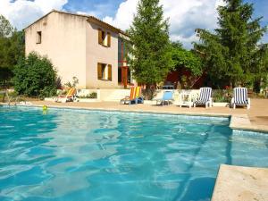 obrázek - Villa La Bartavelle