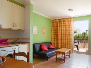 Apartamento La Tejita II, La Mareta  - Tenerife