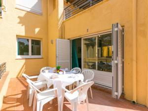 Apartment Velázquez 7.4, Apartmány  Roses - big - 28