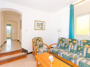 Apartment Velázquez 7.4, Apartmány  Roses - big - 40