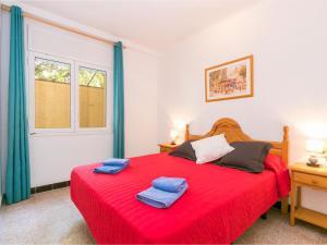 Apartment Velázquez 7.4, Apartmány  Roses - big - 39