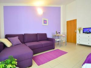 Apartment Karlo.4, Appartamenti  Tribunj (Trebocconi) - big - 17