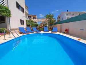 Apartment Karlo.4, Appartamenti  Tribunj (Trebocconi) - big - 19