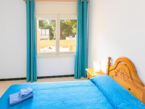 Apartment Velázquez 7.4, Apartmány  Roses - big - 22