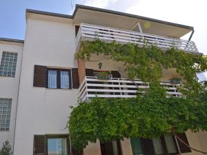 Apartment Karlo.4, Appartamenti  Tribunj (Trebocconi) - big - 20