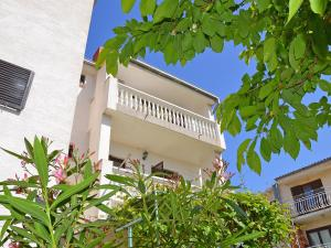 Apartment Karlo.4, Appartamenti  Tribunj (Trebocconi) - big - 22