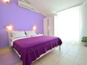 Apartment Karlo.4, Appartamenti  Tribunj (Trebocconi) - big - 24
