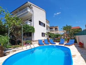Apartment Karlo.4, Appartamenti - Tribunj (Trebocconi)