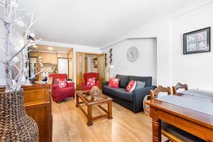 Apartamento la Grandalla - Apartment - Soldeu