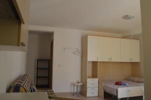 Tres Caravelas Studio Flats, Apartmány  Santa Maria - big - 3