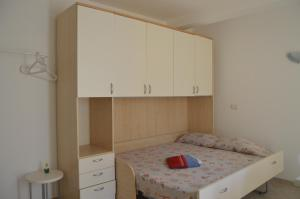 Tres Caravelas Studio Flats, Apartmány  Santa Maria - big - 11