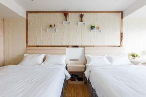 Coastline International Apartment, Apartments  Guangzhou - big - 71