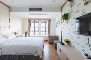 Coastline International Apartment, Apartments  Guangzhou - big - 70