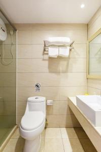 Coastline International Apartment, Apartments  Guangzhou - big - 108