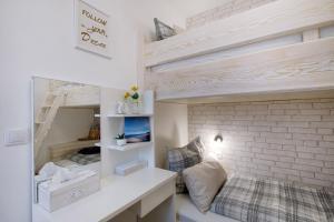 Familien Appartement Ostsee Perle neu modern