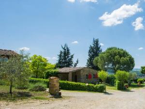 Locazione turistica Badia a Passignano.2