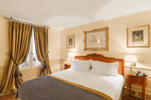 Hotel Luxembourg Parc