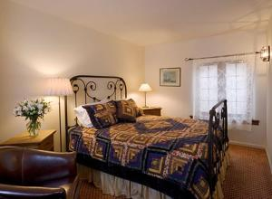 Hacienda Nicholas Bed&Breakfast - Accommodation - Santa Fe