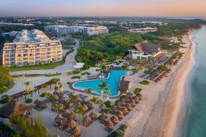 Ocean Riviera Paradise All Inc..