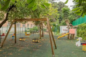 Casa per Ferie Don Orione Palermo