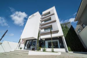 Prudentópolis Palace Hotel