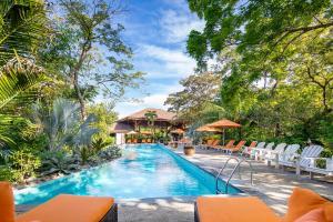 Bodhi Tree Yoga Resort Nosara