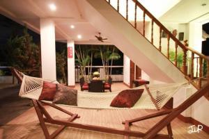 moo baan maerim villa by peijing - Bān Mea Hāi