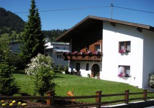 Alpenblick Appartements