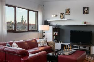 obrázek - Luxury Apartment with Wawel Castle exclusive view