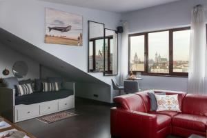 Luxury Apartment with Wawel Castle exclusive view
