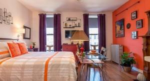 obrázek - Fabulous Fully Furnished Studio Minutes From Times Square!