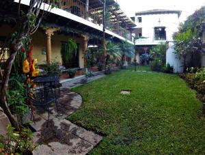 Casa Cabo Antigua - Santa Ana