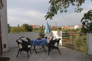 obrázek - Apartments with a parking space Mrljane (Pasman) - 8498