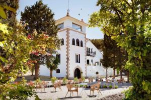 Box Art Hotel - La Torre - Guadarrama