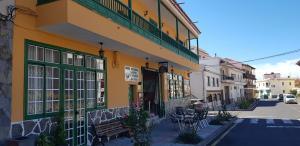 Hotel El Sombrerito, Vilaflor
