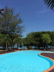 Phayam Cottage Resort