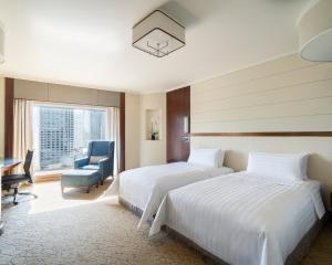 China World Hotel, Beijing (12 of 55)