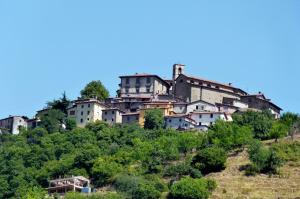 Casa Vacanze Le Muse, Ferienhöfe  Pieve Fosciana - big - 20