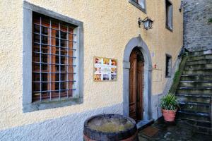 Casa Vacanze Le Muse, Ferienhöfe  Pieve Fosciana - big - 19