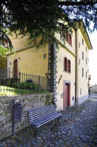 Casa Vacanze Le Muse, Ferienhöfe  Pieve Fosciana - big - 18