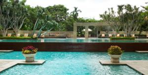 Somerset Berlian Jakarta, Apartmánové hotely - Jakarta