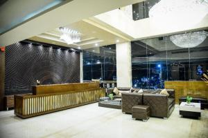 DNG The Grand Hotel, Hotels  Kānpur - big - 19