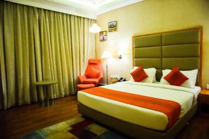 DNG The Grand Hotel, Hotels  Kānpur - big - 16