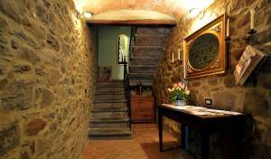 Casa Vacanze Le Muse, Ferienhöfe  Pieve Fosciana - big - 27
