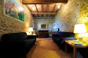 Casa Vacanze Le Muse, Ferienhöfe  Pieve Fosciana - big - 26