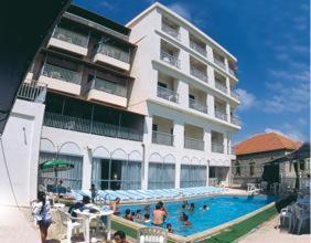 Le Crillon - Hotel - Broummana