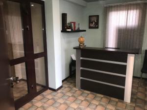 Hotel in Domodedovo - Tatarinovo