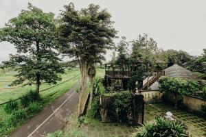 Villa Annapurna River view, Pensionen  Mengwi - big - 28