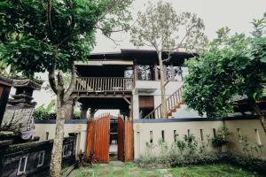 Villa Annapurna River view, Pensionen  Mengwi - big - 27